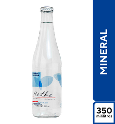 Hethe Natural 350 ml