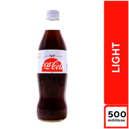 Coca-Cola Light 500 ml