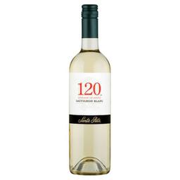 Vino Blanco Santa Rita 120 Sauvignon Blanc 750 mL