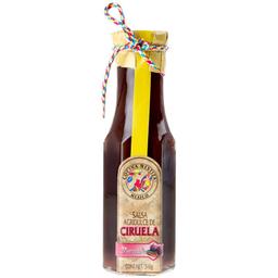 Salsa Agridulce La Chunga de Ciruela 310 g