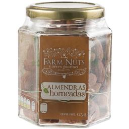 Almendras Farm Nuts Horneadas 125 g