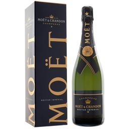 Champagne Möet & Chandon Néctar Imperial 750 mL