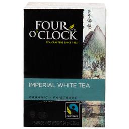 Té Blanco Four O'Clock 24 g