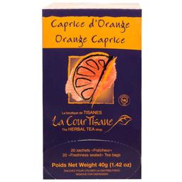 Tisana Le Courtisane Orange Caprice 40 g