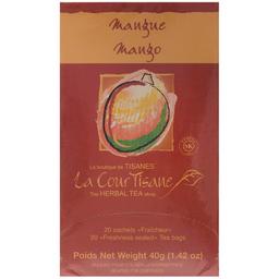 Té Le Courtisane Herbal de Mango 40 g