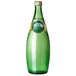 Agua Perrier Mineral 750 mL