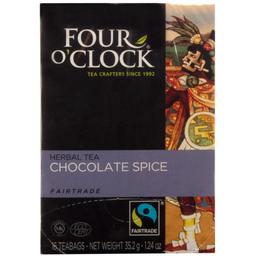 Tisana Four O'Clock Sabor Chocolate 35.2 g