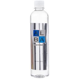 Agua Alba Natural Embotellada 500 mL
