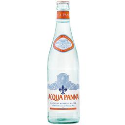 Agua Acqua Panna Toscana Mineral 505 mL