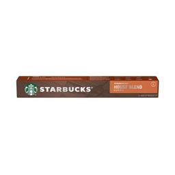 Nestlé Starbucks By Nespresso House Blend Lungo