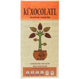Ki Xocolatl Chocolate
