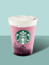 Acai Berry Yogurt Frappuccino