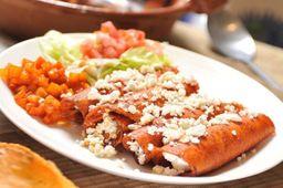Tacos Rojos