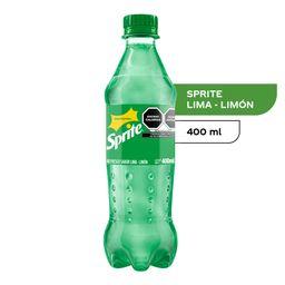 Sprite 400 ml