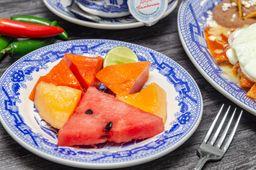 Fruta Fresca de la Estación