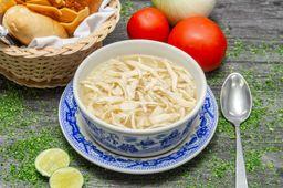 Sopa Especial Sanborns