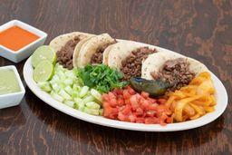 Tacos de Maíz