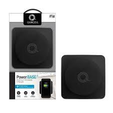 Cargador AT&T Wireless Negro