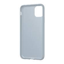 Funda Antibacterial Tech21 Para iPhone 11 Pro Max Color Gris