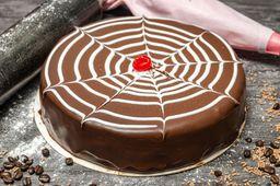 Pastel Especial de Chocolate