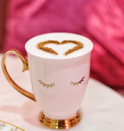 Lu Coffee