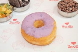 Donuts Blueberry