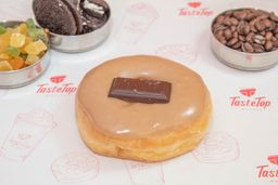 Donuts Maple y Hershey