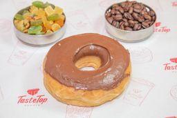 Donuts de Nutella