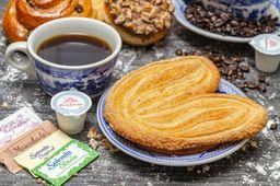 Promo Café y Pan Dulce