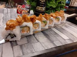 3x2 Mi Sushi Roll