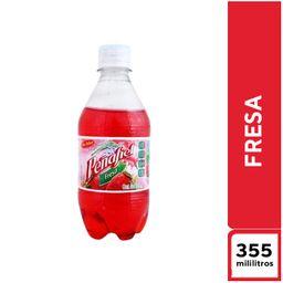 Peñafiel Fresa 355 ml