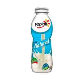 Yogurt Yoplait Bebible Natural