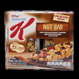 Special K Barra de Cereal Chocolate y Almendras
