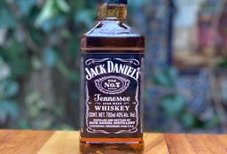 Jack Daniel´s 700 ml