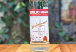 Stolichnaya 700 ml