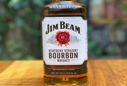 Jim Beam 750 ml