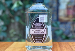 Hornitos Plata 700 ml