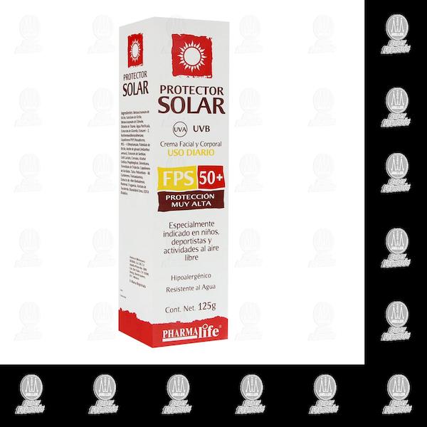 Pharmalife Solar Muy Alta