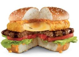 Big Cheese Burger®