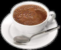 Chocolate Caliente  480 ml