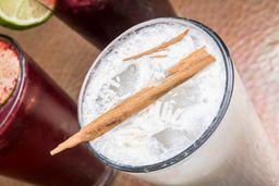 Soda de Horchata