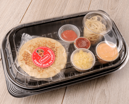 Pizza Box (Niño)