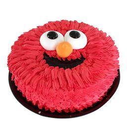 Pastel Elmo