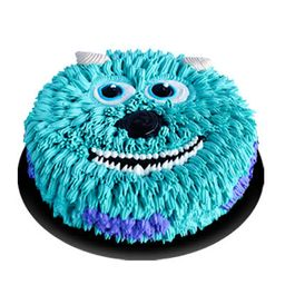 Pastel Sully