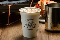 Latte de Té Chai