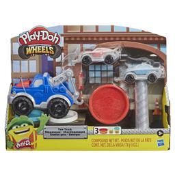 Play-Doh E-4Pd Tow Truck