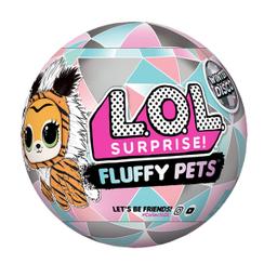 Lol Surprise Fluffy Pets E-32