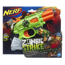 E-4 Nerf Zombie Doublestrike