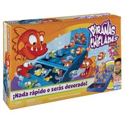 Juegomesa Pirañas Chifladas K3658