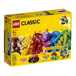 Classic Set De Construccion Lego Clasico Ladrillos Basicos